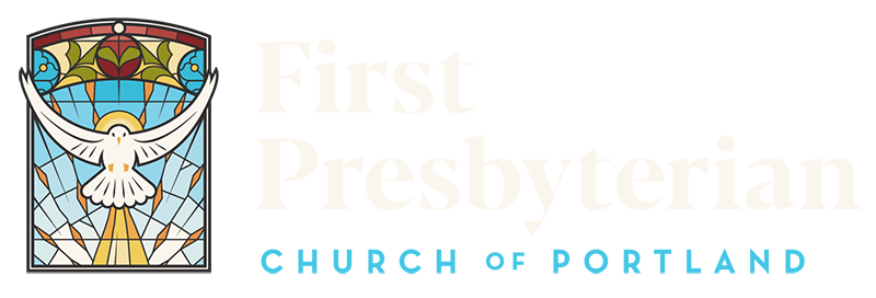 First Presbyterian Church of Portland
