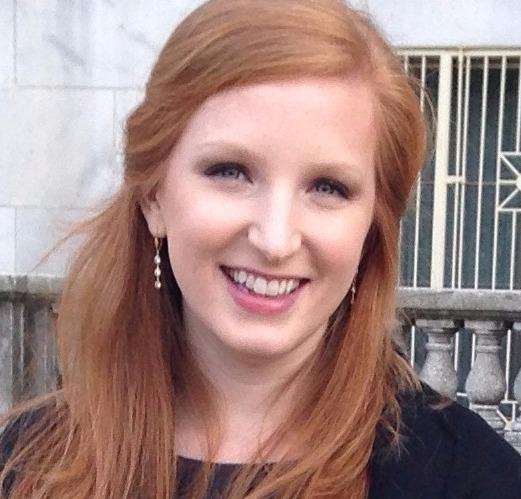 Emily Stecher - Director of Christian Education