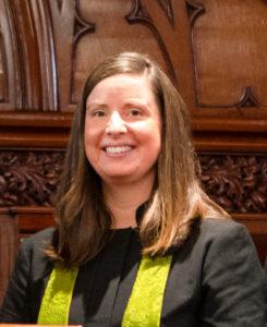 Pastor Carmen, FPC of Portland
