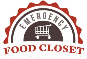 Emergency Food Closet
